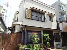 阪神出屋敷駅徒歩5分。駅近の土地です。