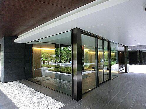 マンション(建物一部)-千代田区六番町 エントランス