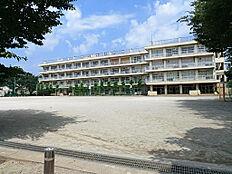西東京市立栄小学校 (約1400M)