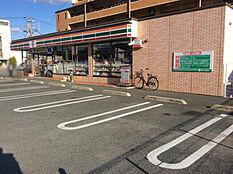 セブンイレブン 姫路岡田店 1140m