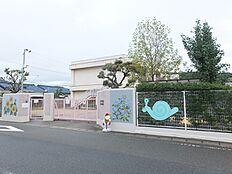 勝原幼稚園 910m