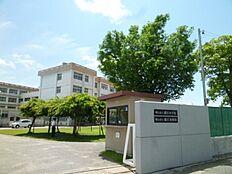 藤江小学校