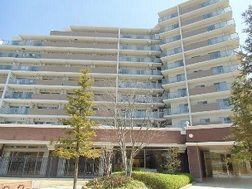 マンション(建物一部)-堺市南区三原台1丁 〜とても綺麗な外観です〜