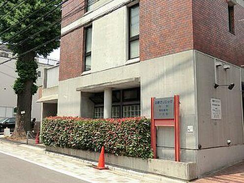 アパート-文京区千石4丁目 周辺環境:近藤クリニック