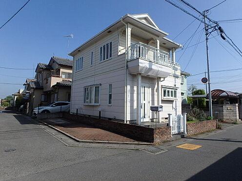 アパート-行田市大字若小玉 外観