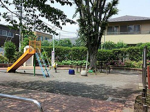 マンション(建物全部)-目黒区碑文谷5丁目 鷹番児童遊園