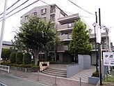 小田急線「町田」駅徒歩9分、横浜線「町田」駅徒歩5分