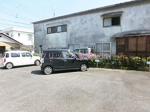 ビル(建物全部)-ひたちなか市勝田泉町 駐車場