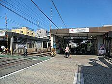 尾山台駅徒歩2分
