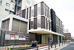 武蔵小山駅ビル 徒歩15分