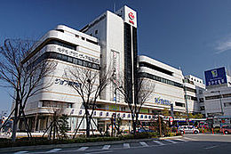 デパート(株)近鉄百貨店 和歌山店まで1963m