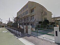 神戸市立渦が森小学校(1402m)