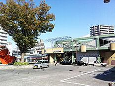 東久留米駅 約720m