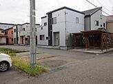 東区大形本町 賃貸戸建2棟 月極駐車場12台