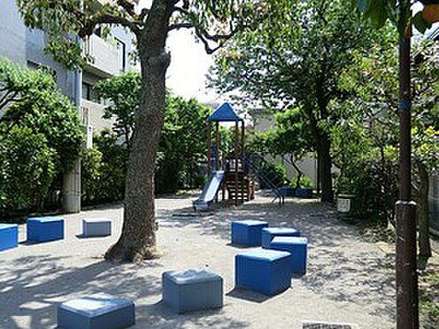 マンション(建物全部)-大田区池上7丁目 矢口南児童公園