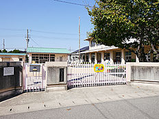 高浜幼稚園 390m