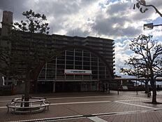 林間田園都市駅(南海 高野線)まで3196m
