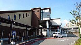 山陽本線 魚住駅まで2100m