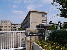 加古川市立平岡小学校まで1200m