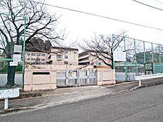 町田市立三輪小学校 距離320m