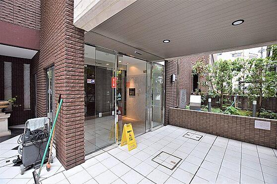 マンション(建物一部)-仙台市青葉区一番町2丁目 エントランス
