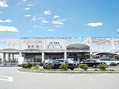JR朝霧駅まで徒歩19分