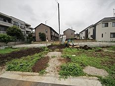 駅南口開発に伴い利便性が大幅にUP住環境良好です