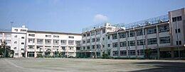 豊島区立千川中学校