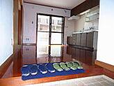3−B号室の雰囲気、現在空室、案内も可能です。
