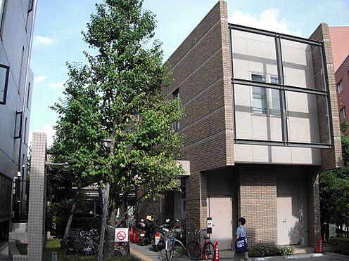 アパート-文京区千駄木5丁目 図書館本郷図書館(千駄木)まで400m