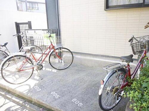 アパート-江戸川区篠崎町4丁目 その他