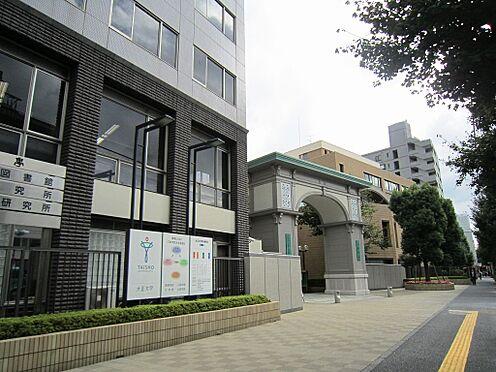 マンション(建物全部)-豊島区巣鴨3丁目 大学大正大学まで1289m