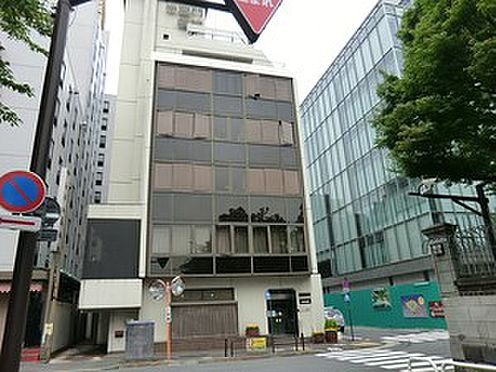 マンション(建物一部)-千代田区麹町4丁目 半蔵門病院