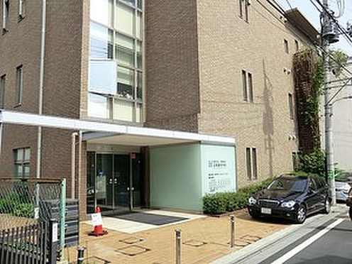 マンション(建物全部)-渋谷区東4丁目 広尾整形外科