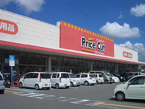 アパート-和歌山市新中島 スーパーオークワプライスカット神前店まで1117m