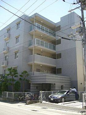 マンション(建物全部)-神戸市灘区大石東町4丁目 外観