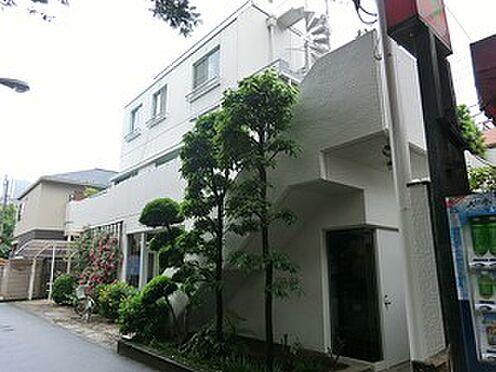 建物全部その他-新宿区大久保2丁目 周辺環境:渡辺医院