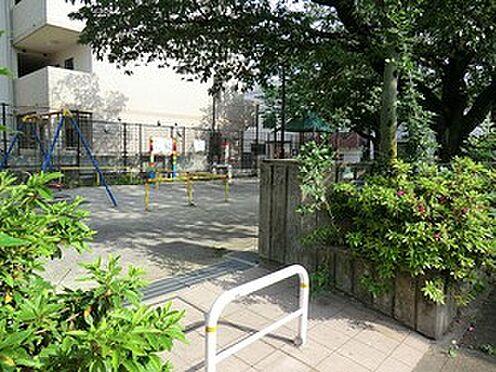 マンション(建物全部)-世田谷区桜3丁目 桜一丁目公園