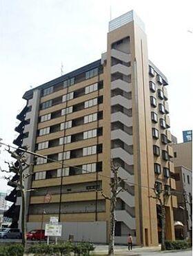 マンション(建物一部)-富山市神通本町1丁目 外観