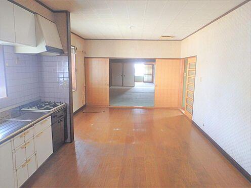 住宅付店舗(建物全部)-津山市福渡町 2階LDK