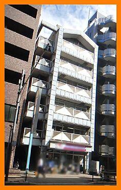 ビル(建物全部)-荒川区西日暮里6丁目 外観