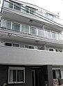 横浜市南区 一棟売マンション 現地写真