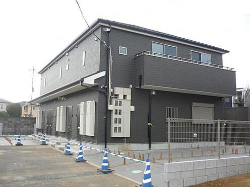 マンション(建物全部)-千葉市中央区仁戸名町 外観