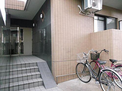 マンション(建物全部)-福岡市早良区祖原 エントランス