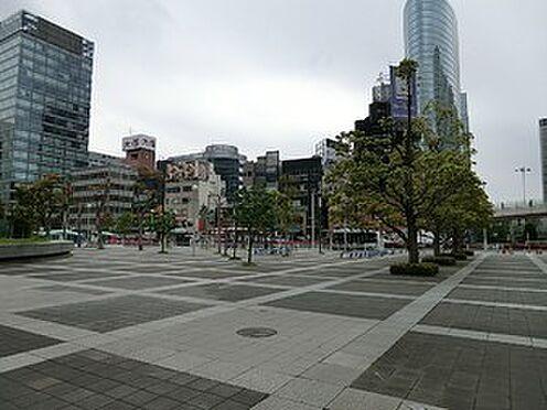 マンション(建物一部)-港区港南2丁目 こうなん星の公園