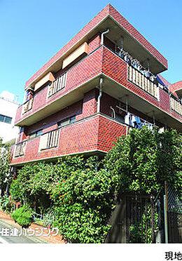 マンション(建物全部)-板橋区常盤台3丁目 外観