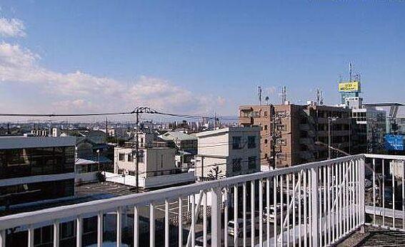 マンション(建物全部)-世田谷区尾山台3丁目 その他