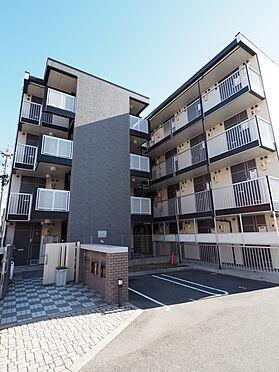 マンション(建物全部)-名古屋市南区七条町1丁目 外観