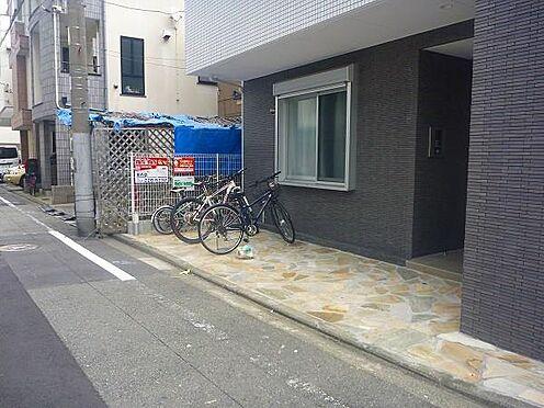 マンション(建物全部)-横浜市南区共進町1丁目 外観
