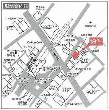 マンション(建物全部)-品川区小山5丁目 その他